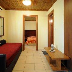 Отель Haus Platanos удобства в номере