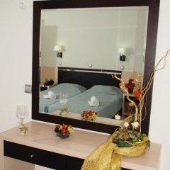 Letsos Hotel 3* Студия Эконом с различными типами кроватей фото 4