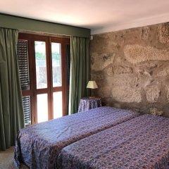 Отель Quinta do Fundo комната для гостей