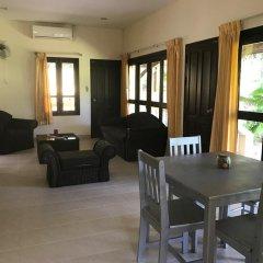Отель Marilyn's Residential Resort Таиланд, Самуи - отзывы, цены и фото номеров - забронировать отель Marilyn's Residential Resort онлайн комната для гостей
