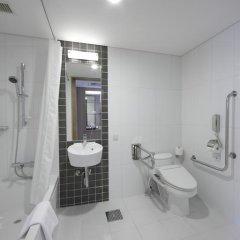 Best Western Premier Guro Hotel 4* Стандартный номер с различными типами кроватей фото 4