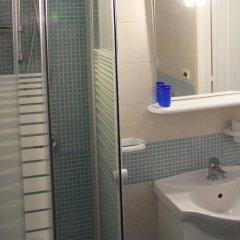 Отель B&B Solemare Лечче ванная