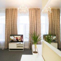 Гостиница Горький 3* Студия с разными типами кроватей фото 7