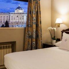 Hotel Principe Pio 3* Стандартный номер с различными типами кроватей