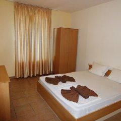 Отель Summer Dreams Болгария, Солнечный берег - отзывы, цены и фото номеров - забронировать отель Summer Dreams онлайн комната для гостей фото 3