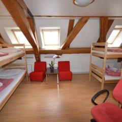 Хостел Doma Стандартный номер с различными типами кроватей фото 8