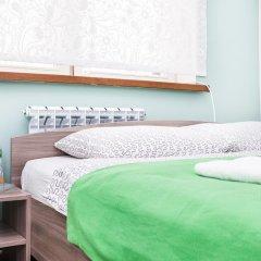 Гостиница Hostels Rus Vnukovo Стандартный номер с разными типами кроватей