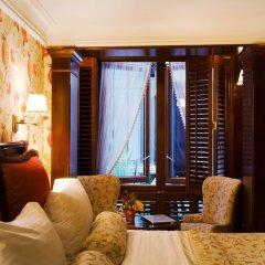 Hotel Estheréa 4* Стандартный номер с двуспальной кроватью