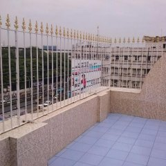 Hotel Crystal Residency Chennai сауна