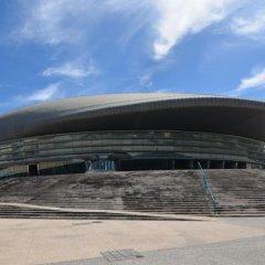 Отель Expo Marina Lis Португалия, Лиссабон - отзывы, цены и фото номеров - забронировать отель Expo Marina Lis онлайн