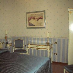 Отель Alloggi Sardegna 2* Стандартный номер с различными типами кроватей фото 9