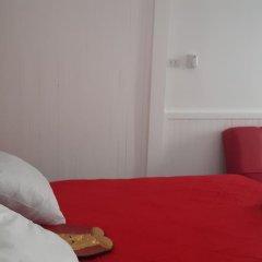 Гостевой Дом Mangoes Улучшенный номер с различными типами кроватей фото 3