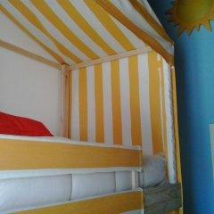 Отель Santa Maria do Mar Guest House Пениче комната для гостей