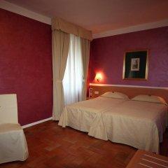 Hotel Roma Prague 4* Стандартный номер с двуспальной кроватью фото 2
