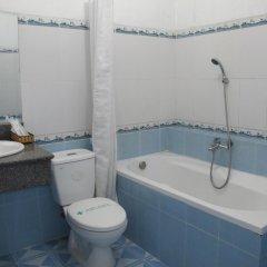 Blue Star Hotel Nha Trang 2* Улучшенный номер с различными типами кроватей фото 3