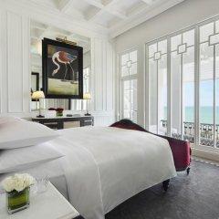 Отель JW Marriott Phu Quoc Emerald Bay Resort & Spa 5* Стандартный номер с различными типами кроватей фото 5