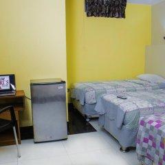 Ari's Hotel III 2* Стандартный номер с различными типами кроватей