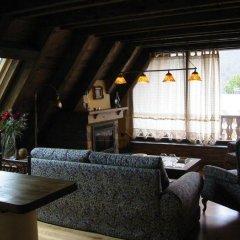 Отель Apartamentos Solsalient гостиничный бар
