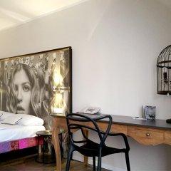 Отель Arthotel ANA Katharina 3* Стандартный номер с различными типами кроватей фото 3