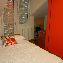 Отель Hosteria El Laurel комната для гостей