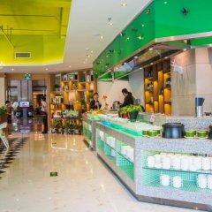 Grand Chu Hotel интерьер отеля