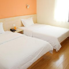 Отель 7Days Inn Sunshine Chongqin Rongchang Commercial Walking Street Centre комната для гостей фото 5