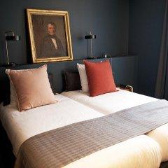Отель Coq Paris 4* Стандартный номер фото 2