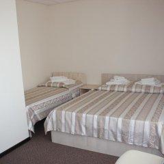 Гостиница Белый Дом 3* Семейный номер Комфорт разные типы кроватей