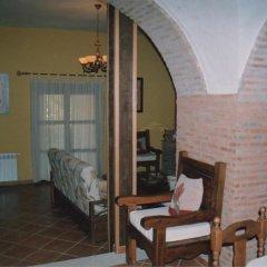Отель La Casa del Marqués интерьер отеля фото 2