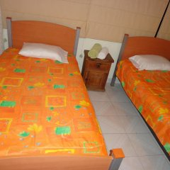 Hostel Bedsntravel Стандартный номер с 2 отдельными кроватями фото 4