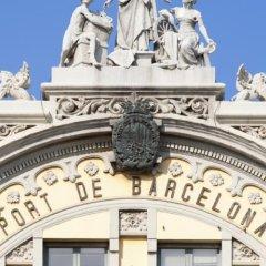 Отель Marina Folch Барселона развлечения