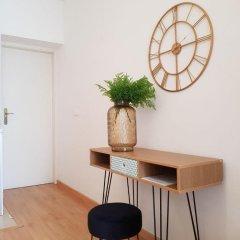 Апартаменты Shortstayflat Central Apartments Principe Real Лиссабон удобства в номере фото 2