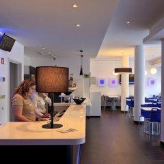 Отель ibis budget Porto Gaia интерьер отеля фото 2