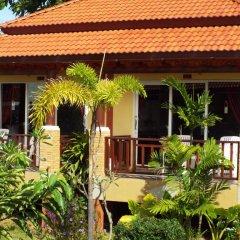 Отель Lanta Riviera Villa Resort Ланта