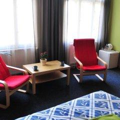 Hostel Alia Стандартный номер с различными типами кроватей фото 6