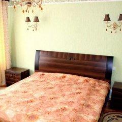 Гостиница Иршава Люкс