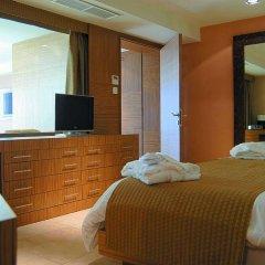 Maritim Antonine Hotel & Spa Malta 4* Люкс с двуспальной кроватью фото 6