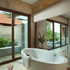 Отель Resorts World Sentosa - Beach Villas 5* Вилла с различными типами кроватей фото 10