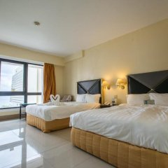 Royal Orchid Guam Hotel 3* Стандартный номер фото 8