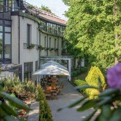 Отель Perkuno Namai Hotel Литва, Каунас - 2 отзыва об отеле, цены и фото номеров - забронировать отель Perkuno Namai Hotel онлайн фото 7