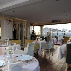 Albatros Premier Hotel Турция, Стамбул - 10 отзывов об отеле, цены и фото номеров - забронировать отель Albatros Premier Hotel онлайн питание фото 2