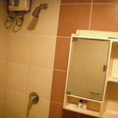 Suriwongse Hotel 3* Номер Делюкс с различными типами кроватей фото 3