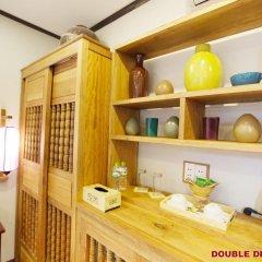 Vinh Hung Library Hotel 3* Улучшенный номер фото 11