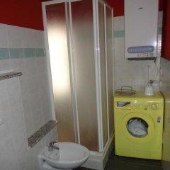 Отель Bilocale Zenobia Италия, Вербания - отзывы, цены и фото номеров - забронировать отель Bilocale Zenobia онлайн ванная