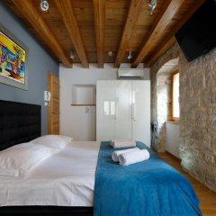 Отель Villa Marta 4* Номер Делюкс с различными типами кроватей фото 15
