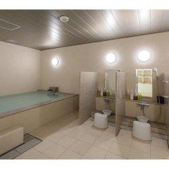 Отель First Cabin Akasaka Япония, Токио - отзывы, цены и фото номеров - забронировать отель First Cabin Akasaka онлайн спа