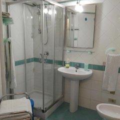 Отель PoliteamAffitti Palermo Central - Apartments Италия, Палермо - отзывы, цены и фото номеров - забронировать отель PoliteamAffitti Palermo Central - Apartments онлайн ванная