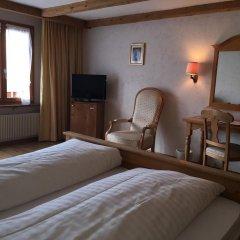 Hotel Alphorn комната для гостей фото 4