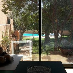Отель b&b SA TEULERA Испания, Капдепера - отзывы, цены и фото номеров - забронировать отель b&b SA TEULERA онлайн бассейн фото 3
