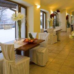 Гостиница Troyanda Karpat интерьер отеля фото 3